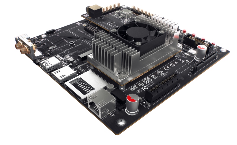 NVIDIA® Jetson™ TX1 Developer Kit