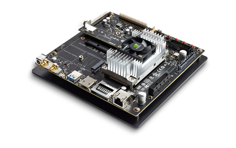 NVIDIA JetsonTX2 Developer Kit