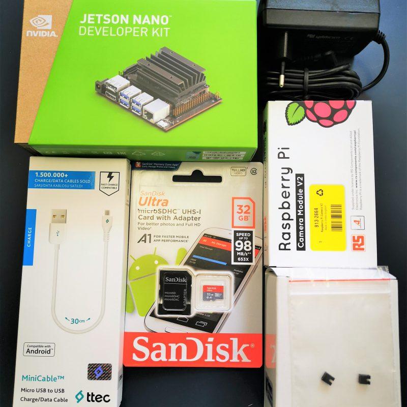 Nano DLI Kit